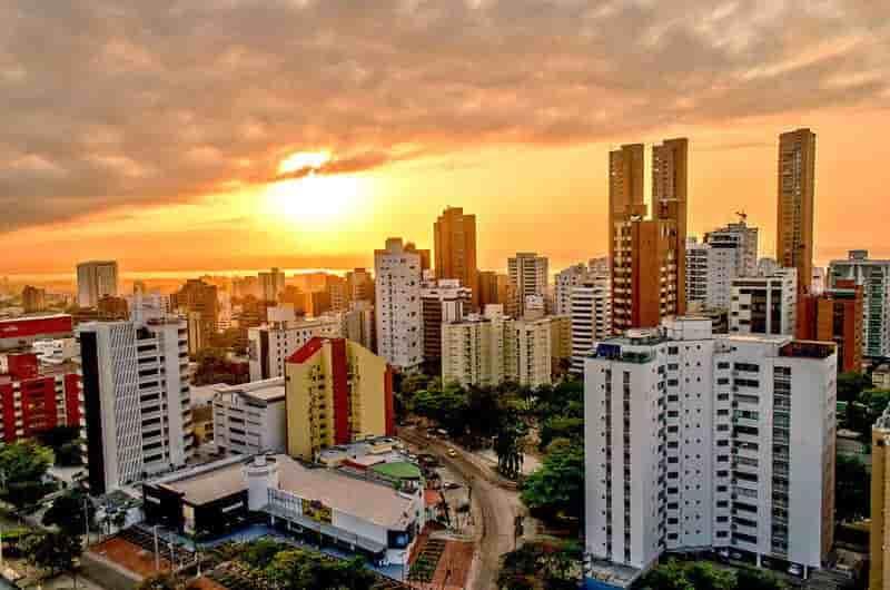 Mudanzas Barranquilla el Velódromo