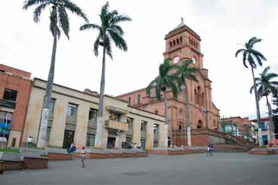 mudanzas Girardota