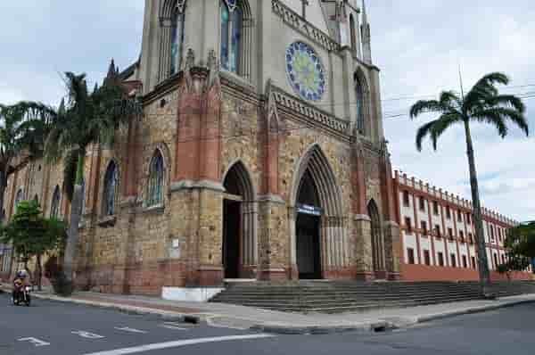 mudanzas bucaramanga san francisco
