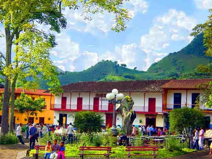 Mudanzas el Velódromo en Antioquia.